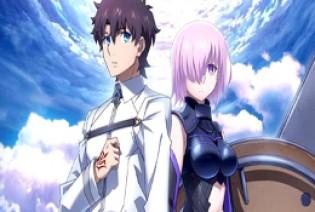 Fate/Grand Order: Zettai Majuu Sensen Babylonia Capítulo 17 Sub Español