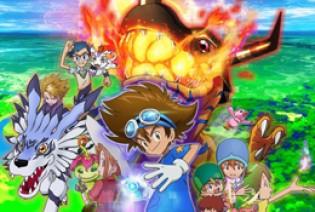 Digimon Adventure (2020) Capítulo 38 Sub Español