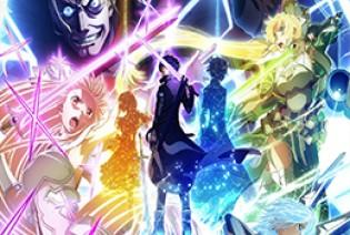 Sword Art Online: Alicization - War of Underworld 2nd Season Capítulo 5 Sub Español