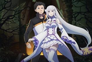 Re:Zero kara Hajimeru Isekai Seikatsu 2nd Season Capítulo 6 Sub Español