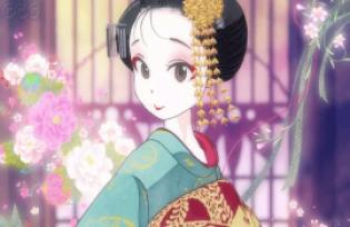 Maiko-san Chi no Makanai-san Capítulo 2 Sub Español