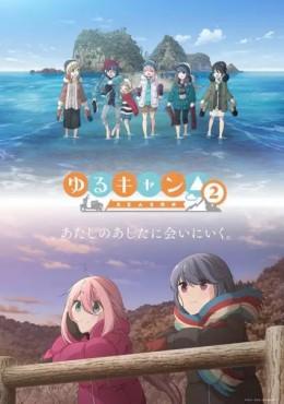 Yuru Camp△ Season 2 Online